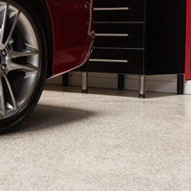 Kennesaw Garage Floor Epoxy